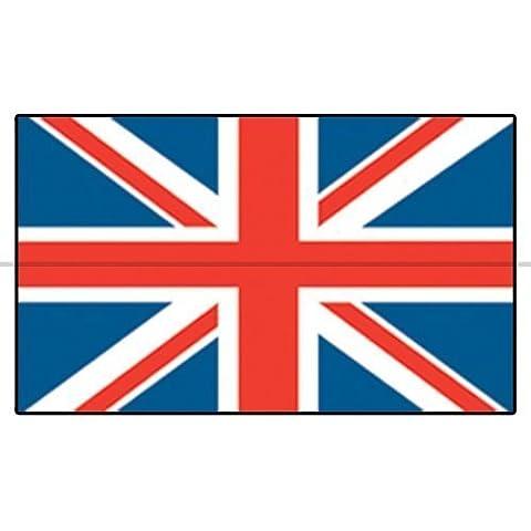 Union Jack Flag 5ft x 3ft