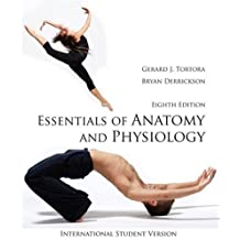 Essentials of Anatomy and Physiology (International Student Version)