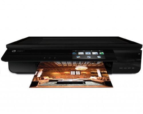 Hewlett packard 411016 stampante multifunzione d'inchiostro colori