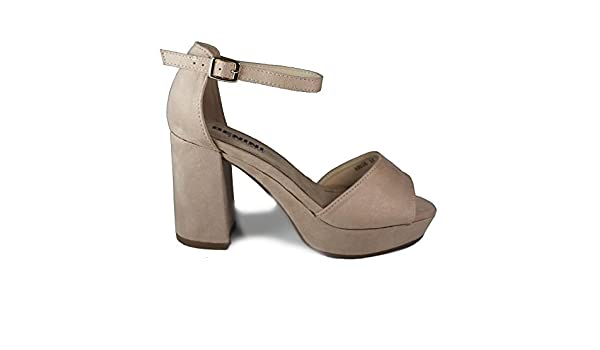 La Size Valenciana Rosa Scarpe Donna 36 EU q7HqPpnr