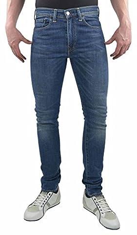 Levi's Extreme Jeans (Strauß Denim)