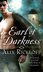 [ Earl of Darkness Rickloff, Alix ( Author ) ] { Paperback } 2014