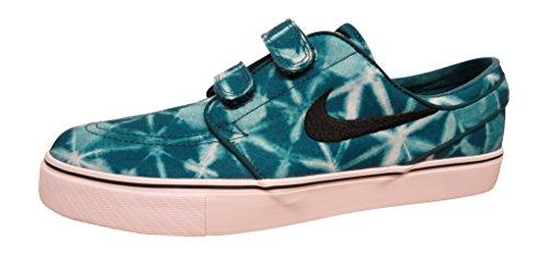 Nike SB Zoom Stefan Janoski AC Herren Sportschuhe 705405Sneakers Schuhe, Weiß - Green 301 - Größe: Verschiedene (Max Nike Weiß Air 2014 Herren)