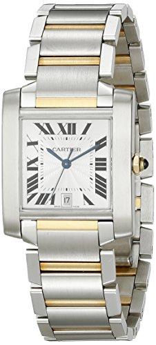 Cartier W51005Q4 - Orologio da polso uomo