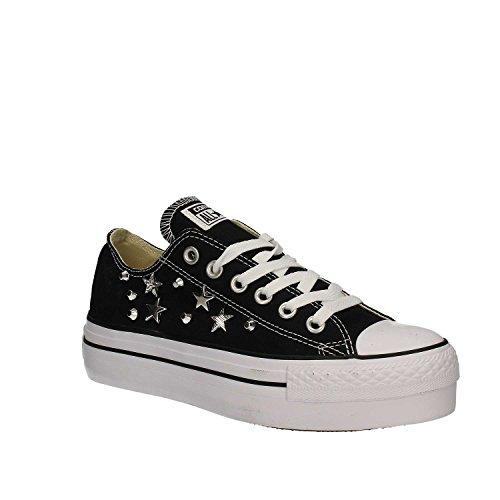 Converse 556914C Sneakers Donna Nero