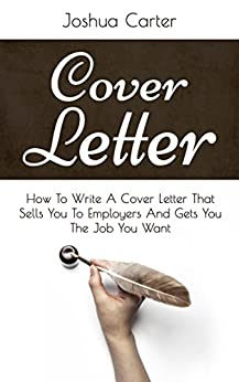 Cover letter how to write a cover letter that sells you for Do i need to write a cover letter