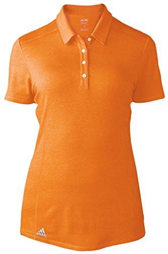 makz femmes TEAMWEAR Polo pour Homme EQT Blue