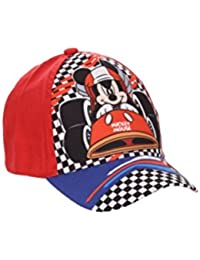 CASQUETTE SUBLIMEE MICKEY MOUSE