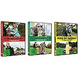 MEGA Spar-SET Mord mit Aussicht DVD Staffeln 1 - 3