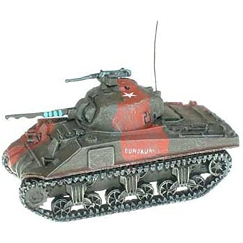 USA: M4 Sherman by Flames of War