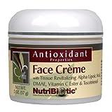 Nutribiotic Antioxidant Face Creme 2 Oun...