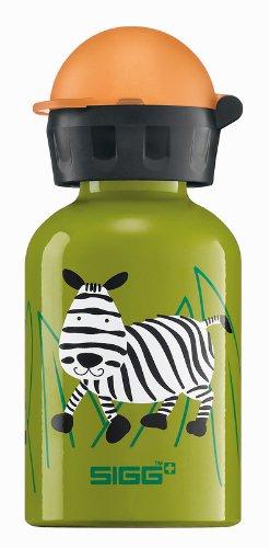 flaschen verschicken Sigg Bottle Kids Safari Fun, 0,3 l