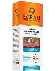 Crème solaire peau sensible Ecran Laboratoires Genesse