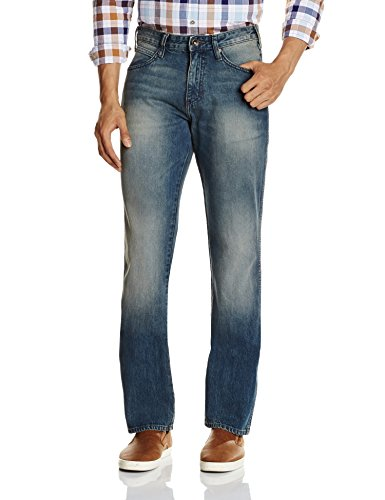 Wrangler Men's Cotton Jeans