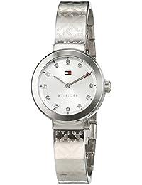 Tommy Hilfiger - Damen -Armbanduhr 1781714