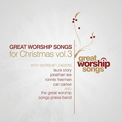 For Christmas Vol.3 (Bluegrass Country Christmas Songs)