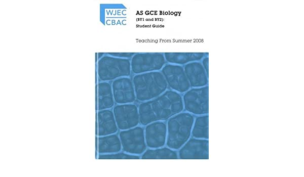 wjec biology by2 past papers