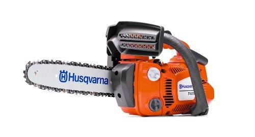 Husqvarna - Motosierra Poda PROFESIONAL Gasolina T425