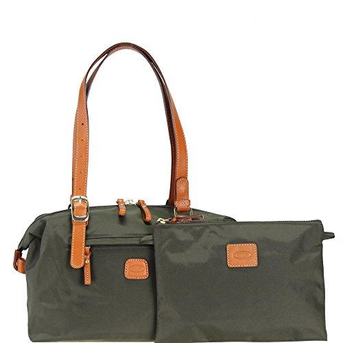 Bric's X-Bag Reisetasche 27 cm Olive
