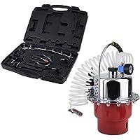Yogasada Intercambiador de líquido de Frenos de Coche Herramientas de reparación de automóviles Sistema de Sistema