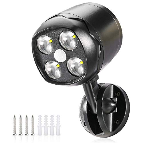 LED-Leuchte 4 mm