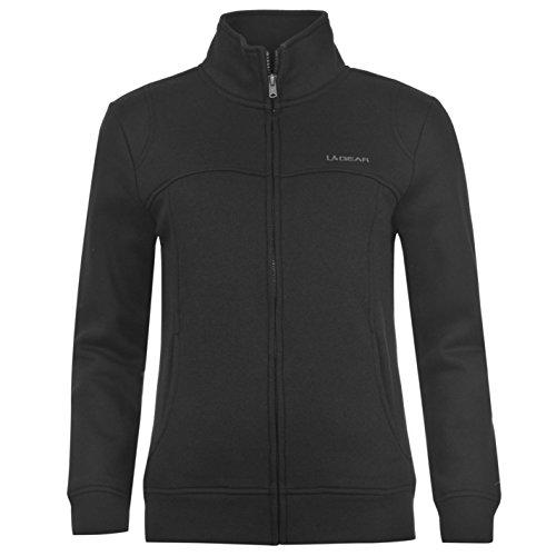 la-gear-womens-full-zip-fleece-ladies-long-sleeve-casual-top-jacket-black-m-12