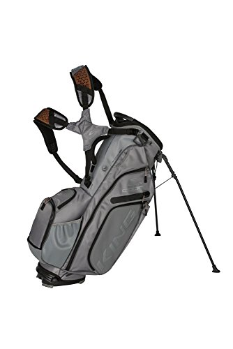 Cobra Golf 2018 King Stand Bag, One Size, Nardo - Stand Bag Cobra
