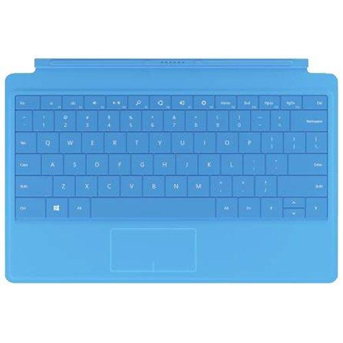 Microsoft Type Cover 2 Tastatur (Tastatur Surface 2)