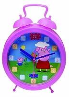 Peppa pig - Despertador para niños (17179)