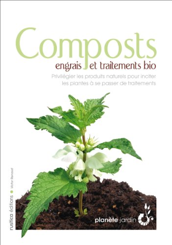 Composts, engrais et traitements bio
