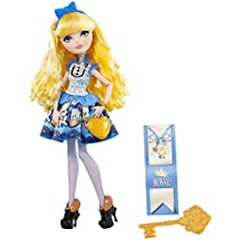 Muñeca Ever After High Blondie Lockes Royal
