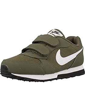 Nike Zapatillas Boys MD Runner 2 (TD) Toddler Shoe 806255