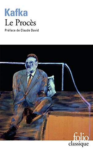Le Procès par Franz Kafka