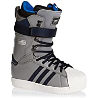 pick up 9d7fa 29cf5 adidas Herren Snowboard Boot Snowboarding The Superstar Snowboardboots