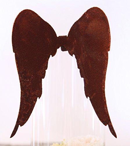 Lange Engelsflügel zum Einhängen 31 x 37xm (groß)