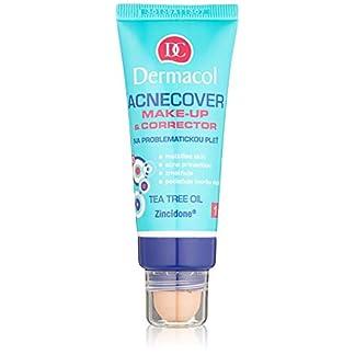Dermacol Maquillaje Corrector para Pieles con Problemas Acné – 33 gr