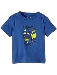 Quiksilver T-shirt à manches courtes pour Garçon R27