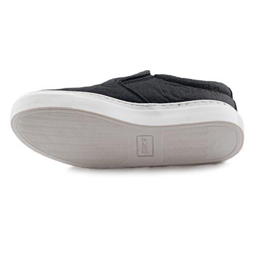NAE Bare Schwarz - Vegan Sneakers - 5