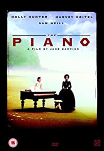The Piano [DVD]