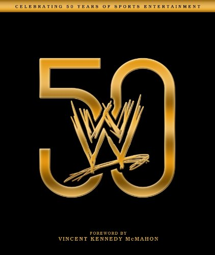 WWE 50 (Wrestling Video-spiele)