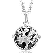 04e0e036c145 Eudora Harmony Ball Colgante el árbol de la Vida