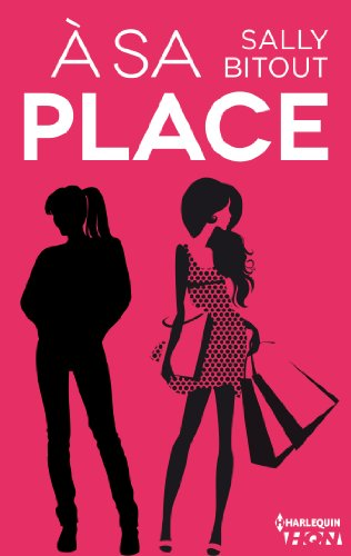A sa place (HQN) (French Edition)