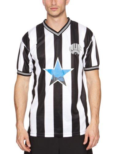Score Draw Men's Newcastle United 1984 Shirt