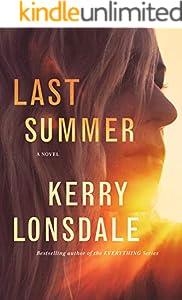 Last Summer: A Novel