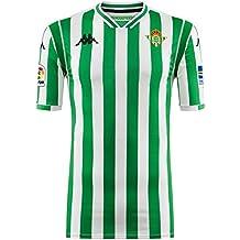 1ª equipación Réplica - Real Betis Balompié 2018/2019 - Kappa Kombat Replica ...
