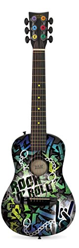 first-act-discovery-rock-n-roll-designer-acoustic-guitar-by-walmart