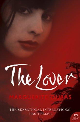 The Lover (Harper Perennial Modern Classics) by [Duras, Marguerite]