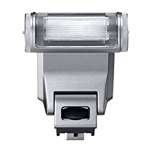 Sony NEX HVL-F20 Flash Gun - Silver