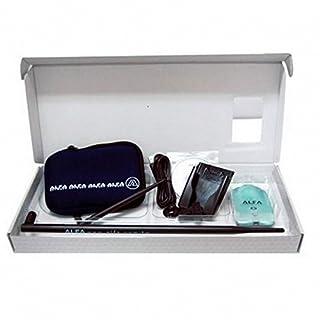 ALFA Network nh-Luxury-Kit WiFi USB-Adapter AWUS036NH + 9dBi Antenne + u-Bag + u-Mount-cs