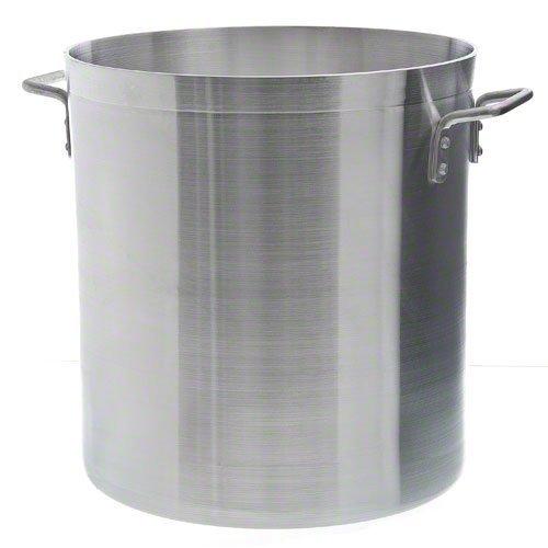 Update International APT-60HD Heavy Weight Aluminum Stock Pot, 60-Quart by Update International (60 Quart Stock Pot)